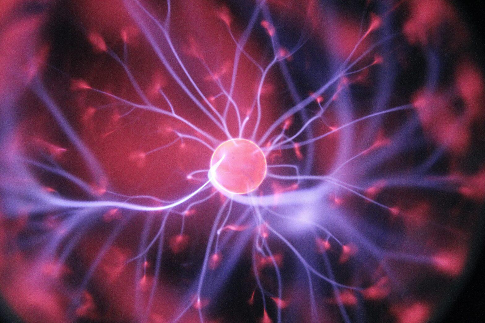 Vad innebär energi?