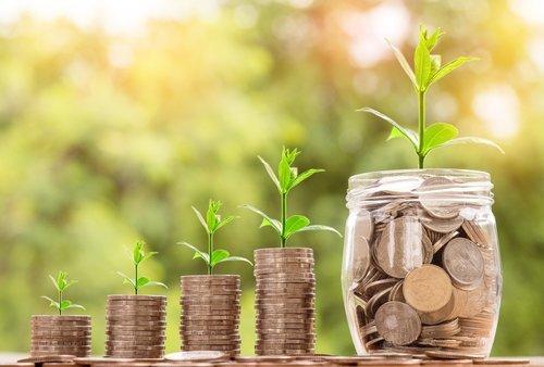 Hållbarhetsinvestera i företaget