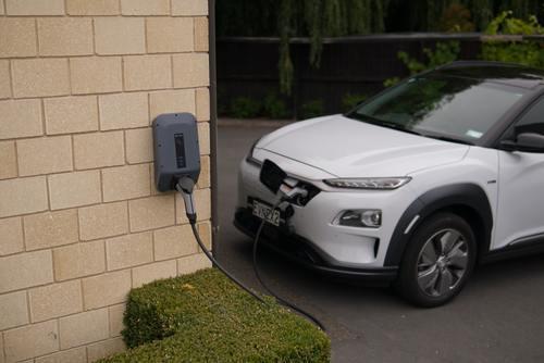 Var en sann miljövän och ladda bilen smart